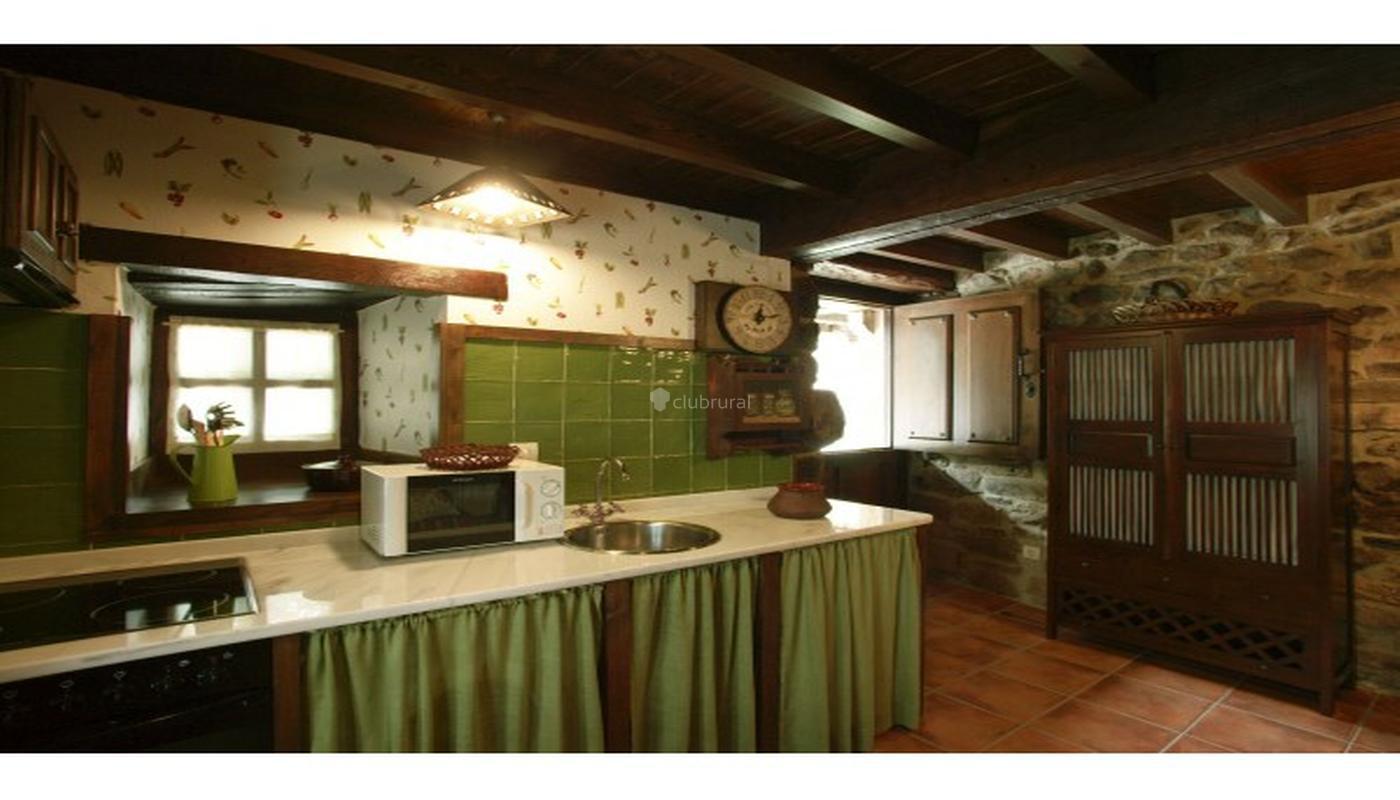 Fotos de Casa Milia  Asturias  Piloa  Clubrural