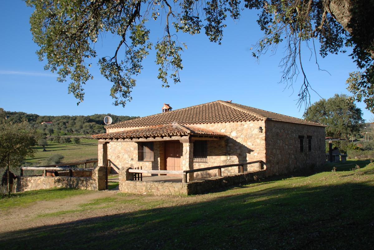 Fotos de Casa Rural La Vega  Badajoz  San Vicente De