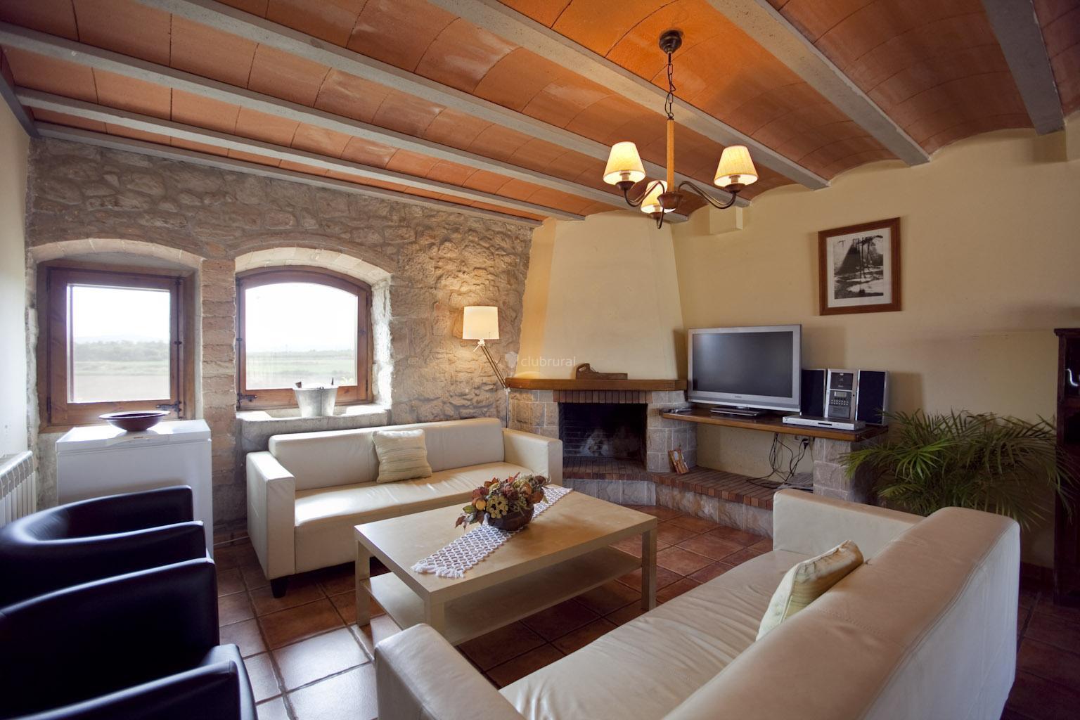 Fotos de Casa Rural Casserres  Barcelona  Casserres