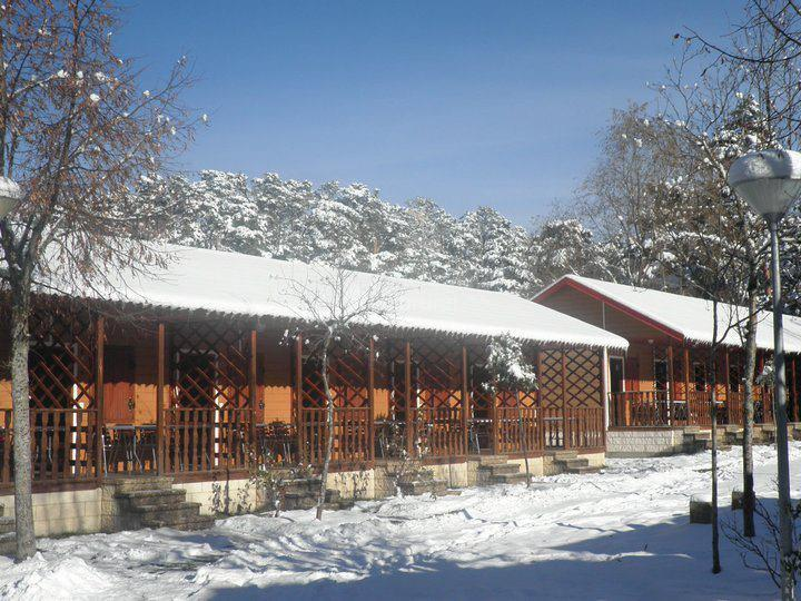 Fotos de Camping Arlanza  Burgos  Quintanar De La Sierra