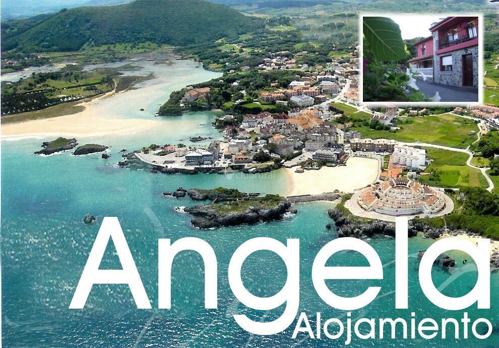 Fotos de Alojamiento Angela  Cantabria  Isla  Clubrural