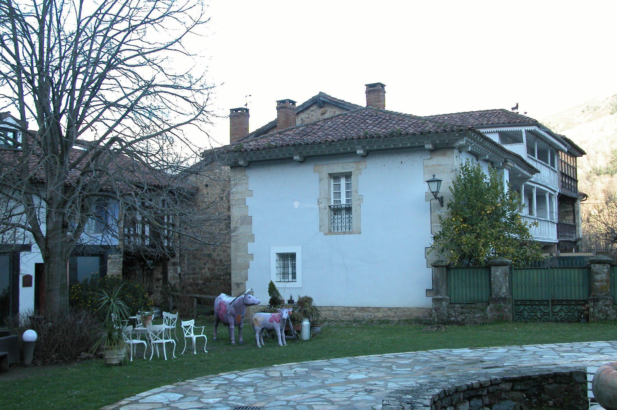 Fotos de Casa de las Indianas  Cantabria  Selores
