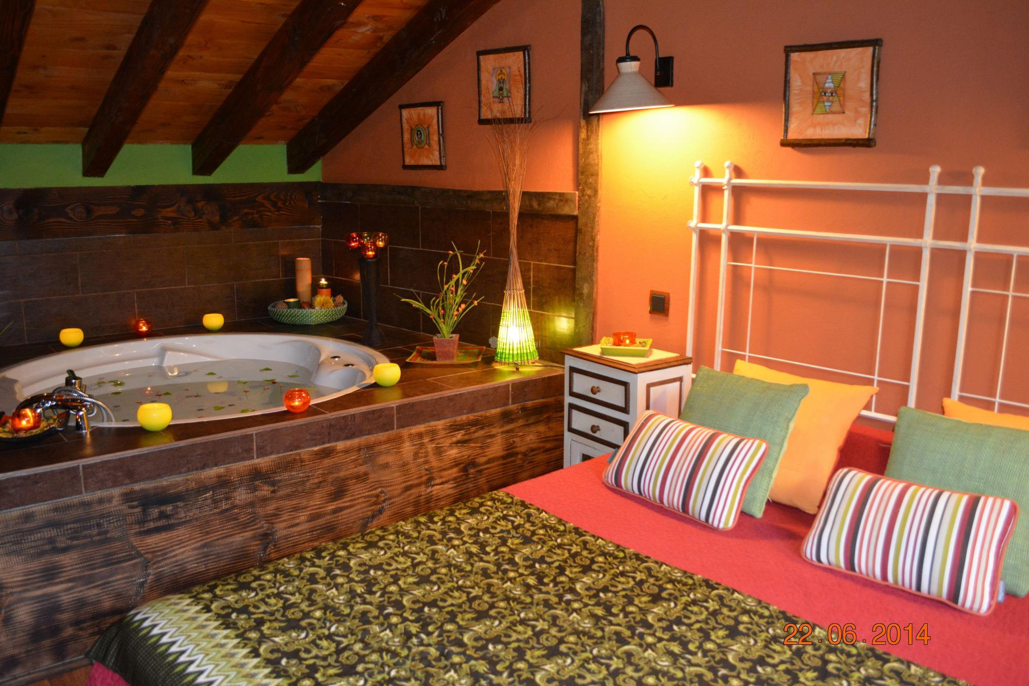 Fotos de La Brcena  Cantabria  Potes  Clubrural