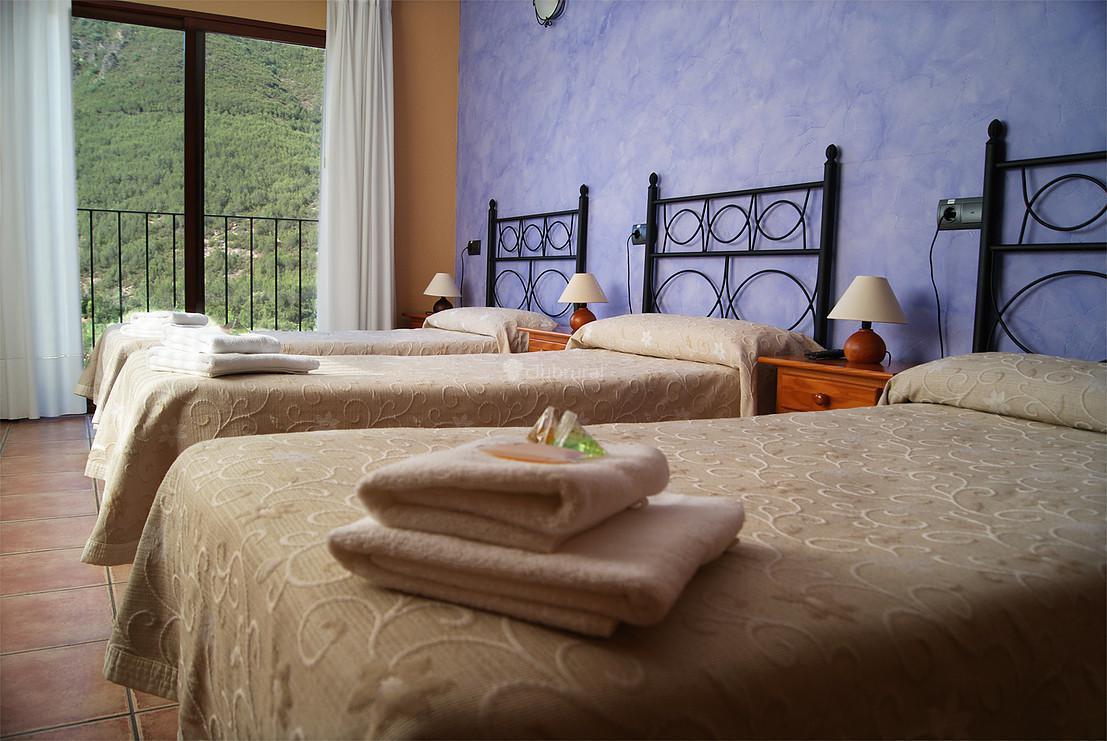 Fotos de Hotel Restaurante Las Vias Viejas  Castelln