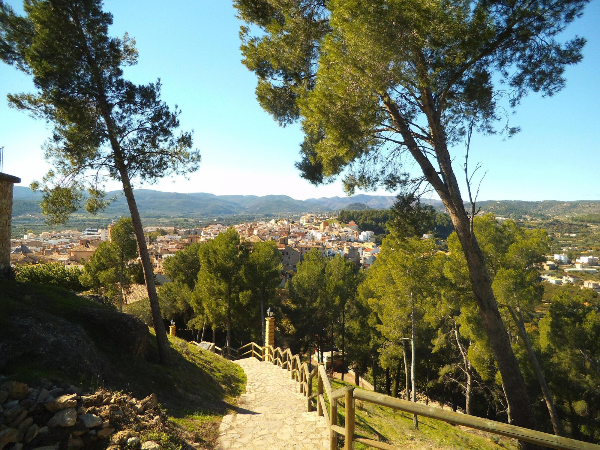 Fotos de La Media Luna  Castelln  Segorbe  Clubrural