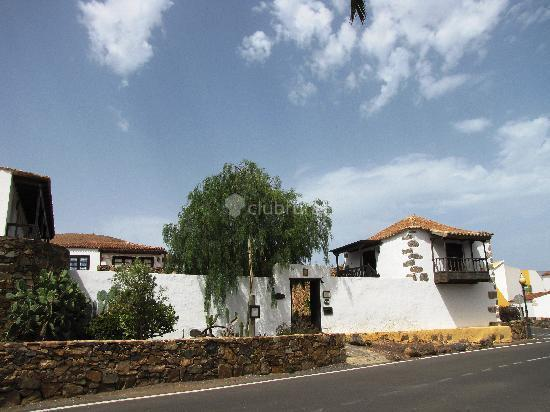 Fotos de Casa Isatas  Fuerteventura  Pajara  Clubrural