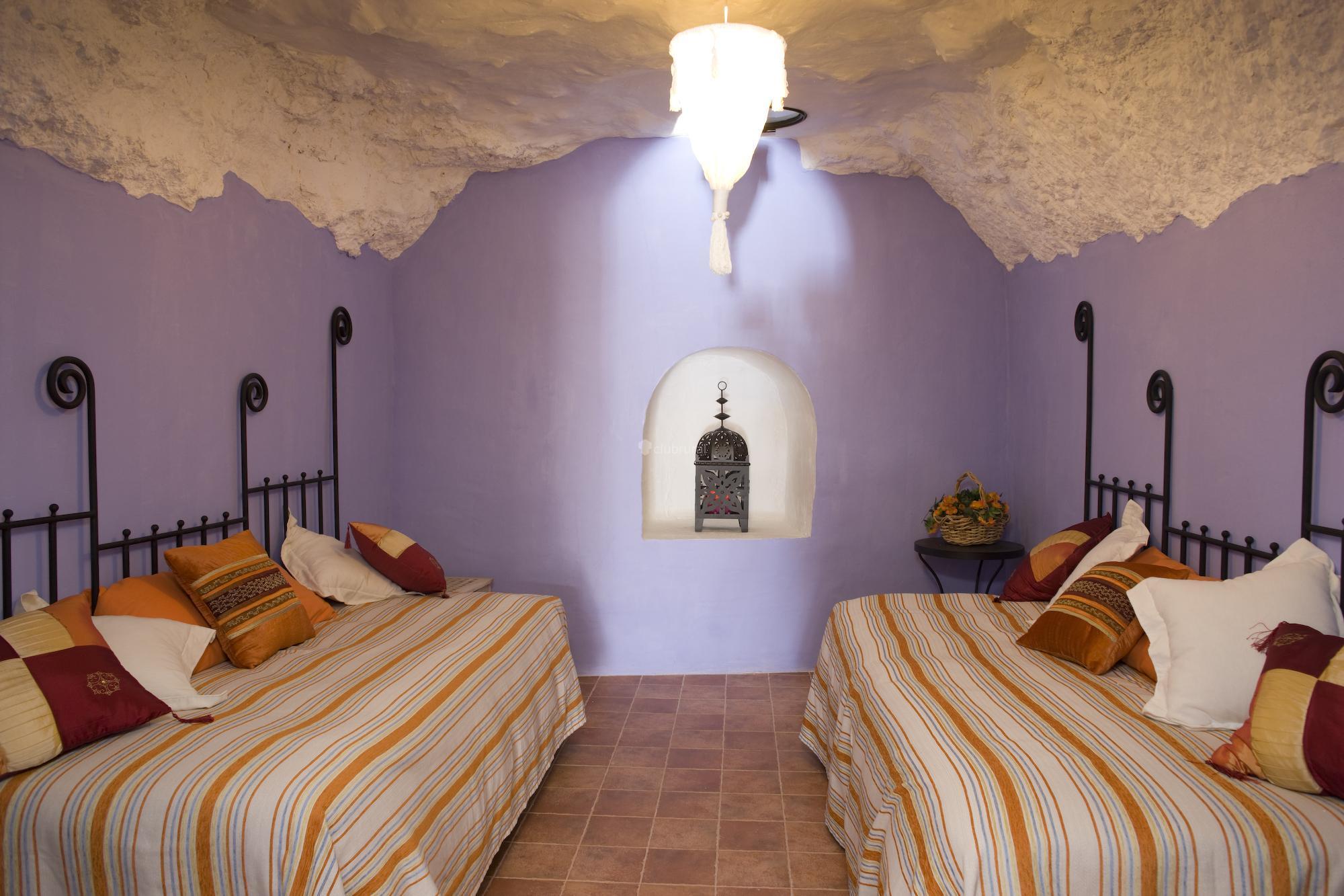 Fotos de Casa Cueva La Hornacina  Granada  Orce  Clubrural