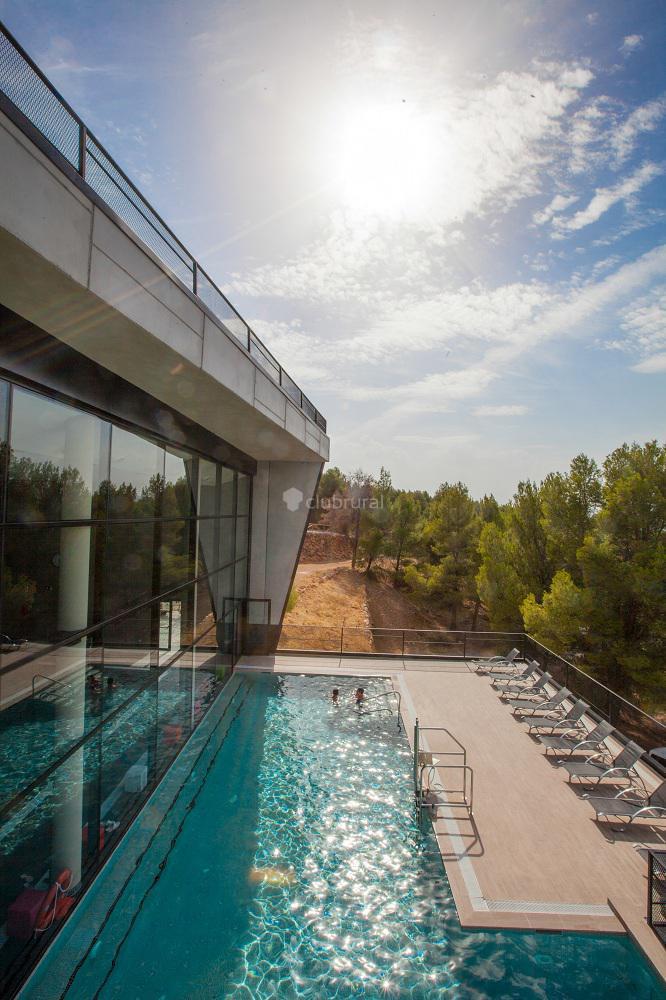 Fotos de Hotel Balneario de Zujar  La Alcanacia  Granada
