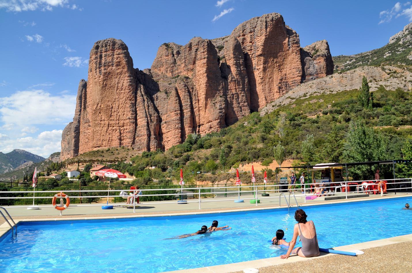 Fotos de Casa Roseta  Huesca  Riglos  Clubrural