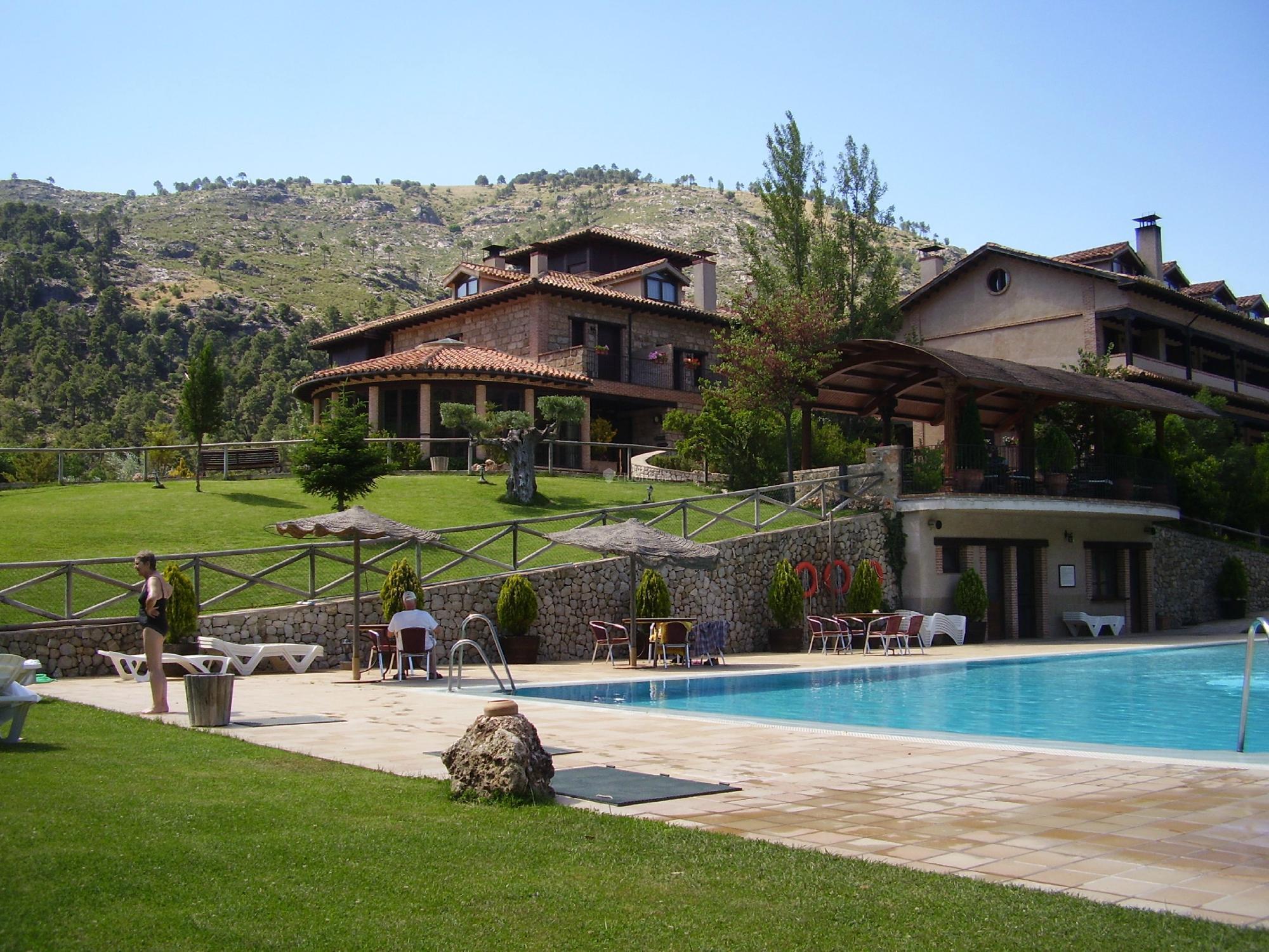 Fotos de Hotel rural Coto del Valle de Cazorla  Jan