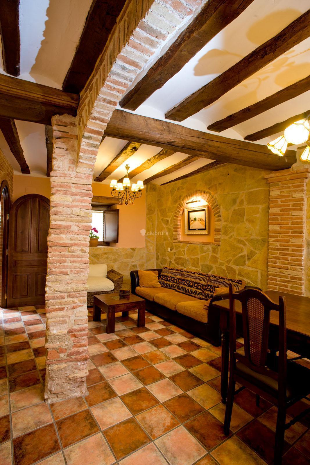 Fotos de Casa Rural La Cigea  La Rioja  Uruuela