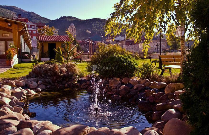 Fotos de Hotel Rio Esla  Len  Cistierna  Clubrural