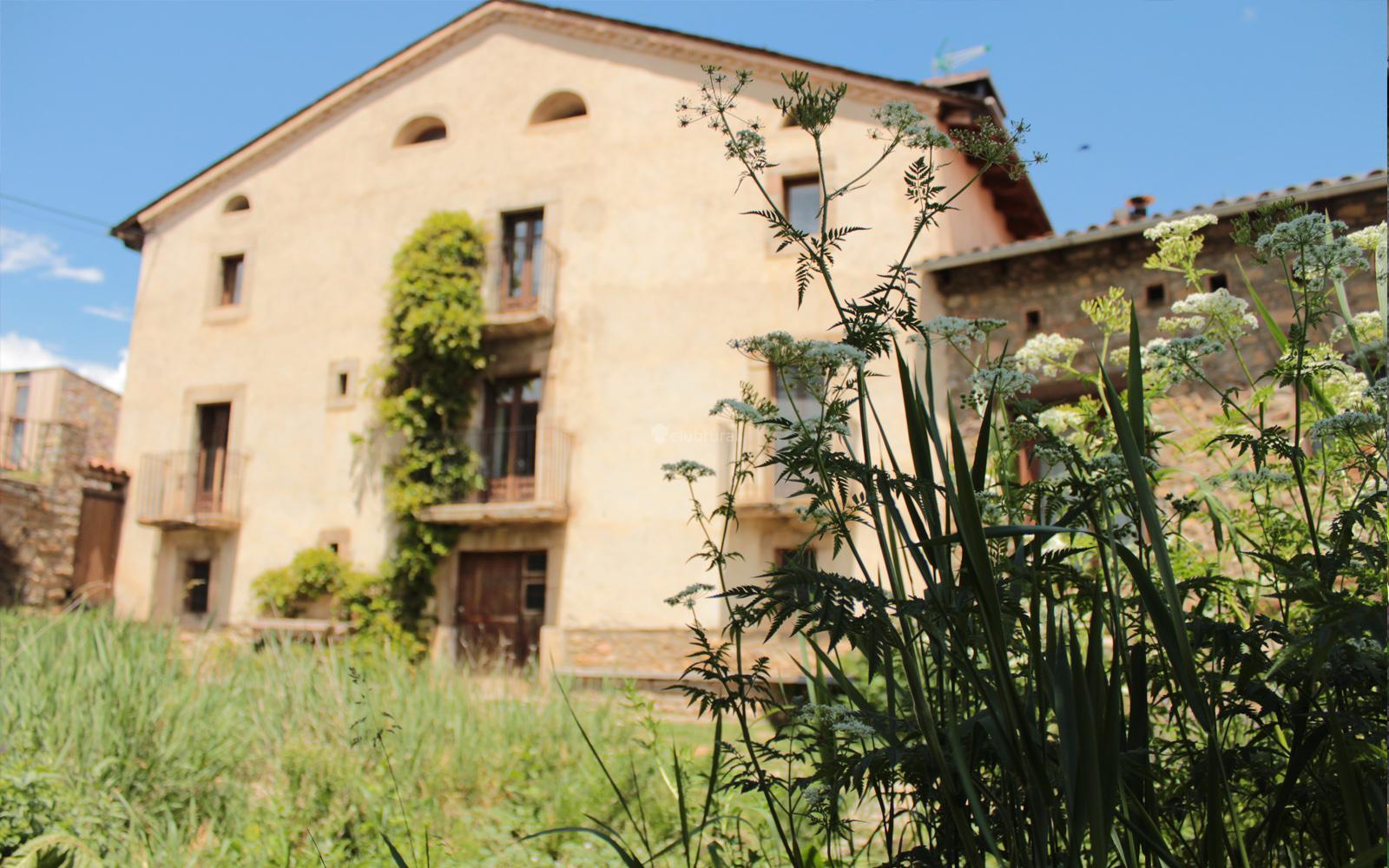 Fotos de Cal Calsot  Lleida  Cerdanya cerdaa  Clubrural