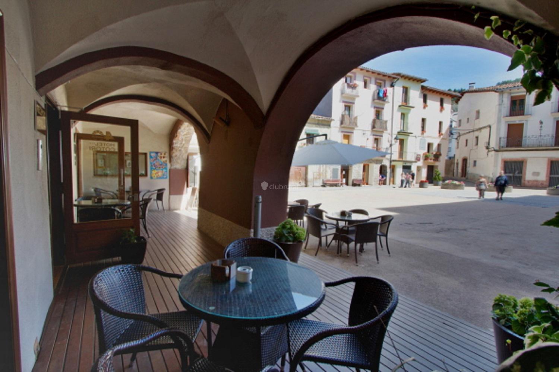Fotos de Hotel Cotori  Lleida  El Pont De Suert  Clubrural