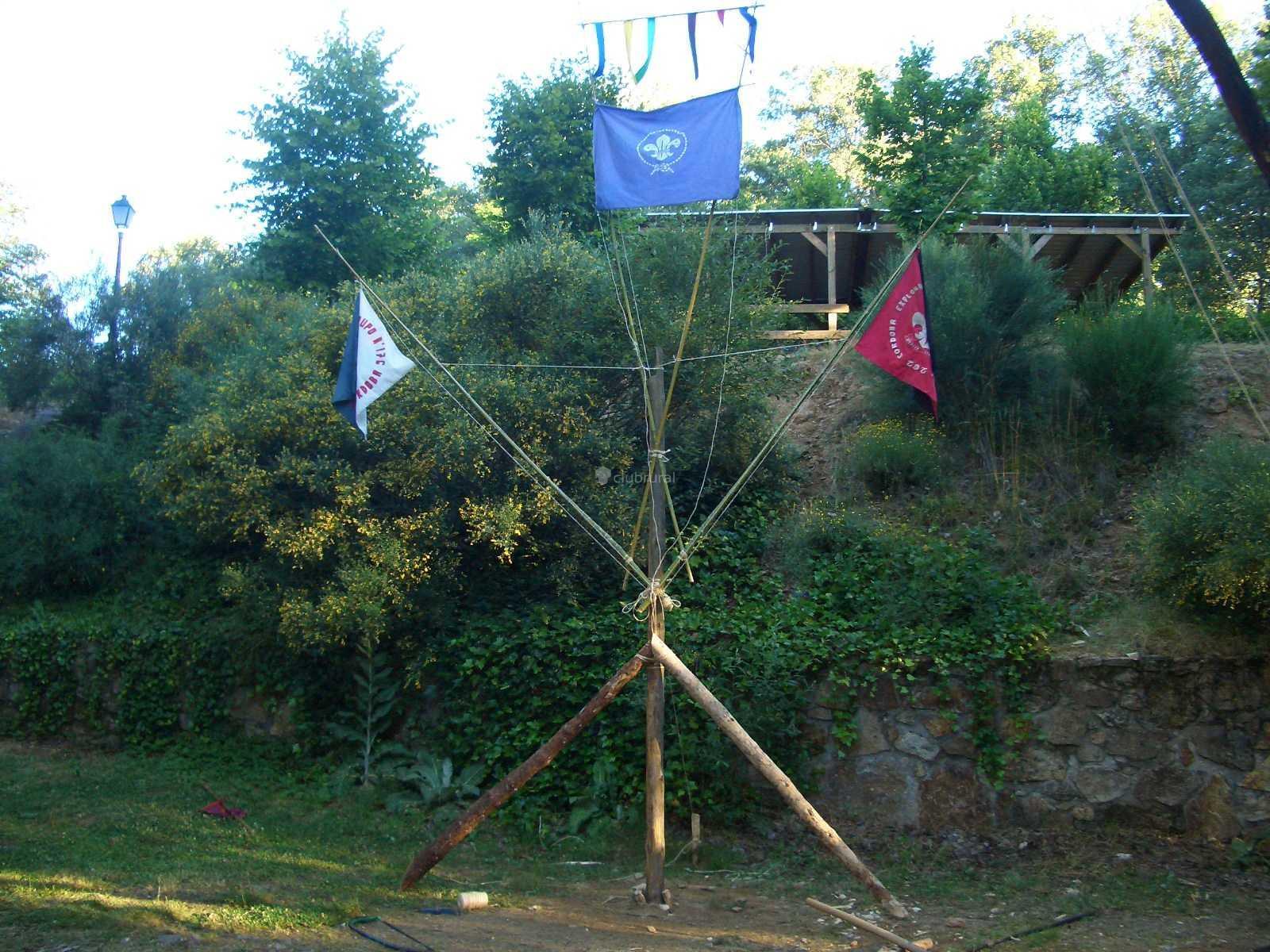 Fotos de Camping La Acebeda  Madrid  La Acebeda  Clubrural