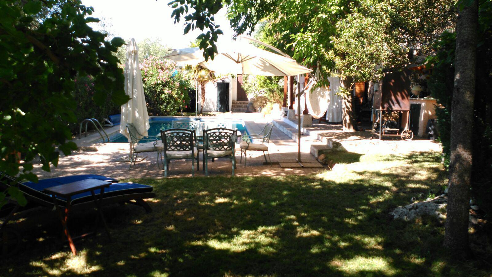 Fotos de Casa Rural Valle de La Laguna  Madrid
