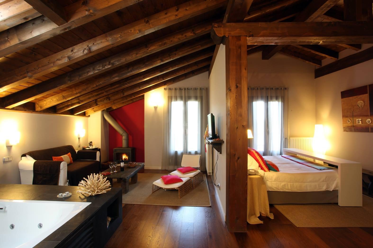 Fotos de Hotel Iribarnia   Navarra  Lantz  Clubrural