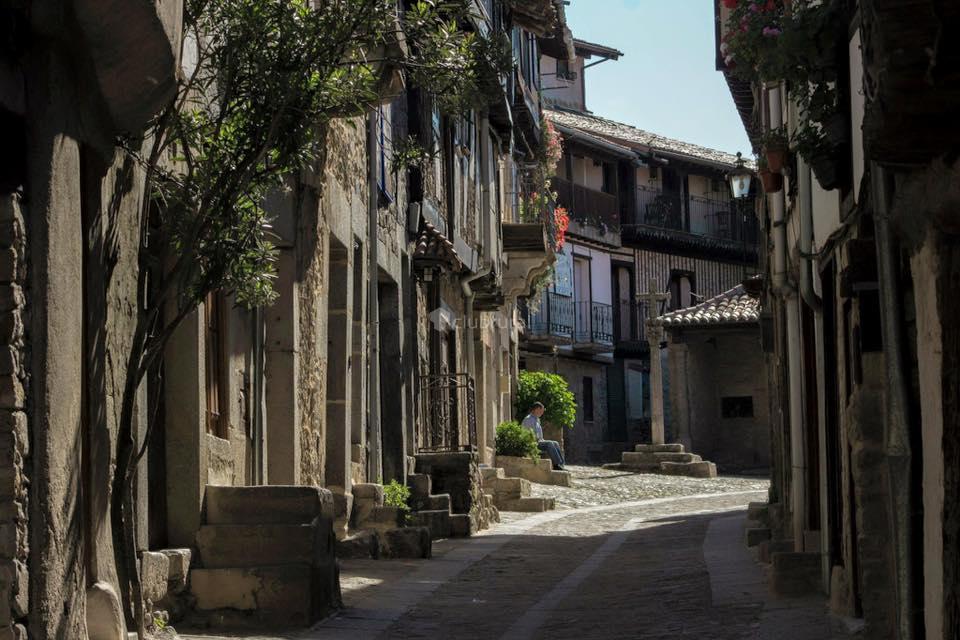 Fotos de Hotel SPA Villa De Mogarraz  Salamanca