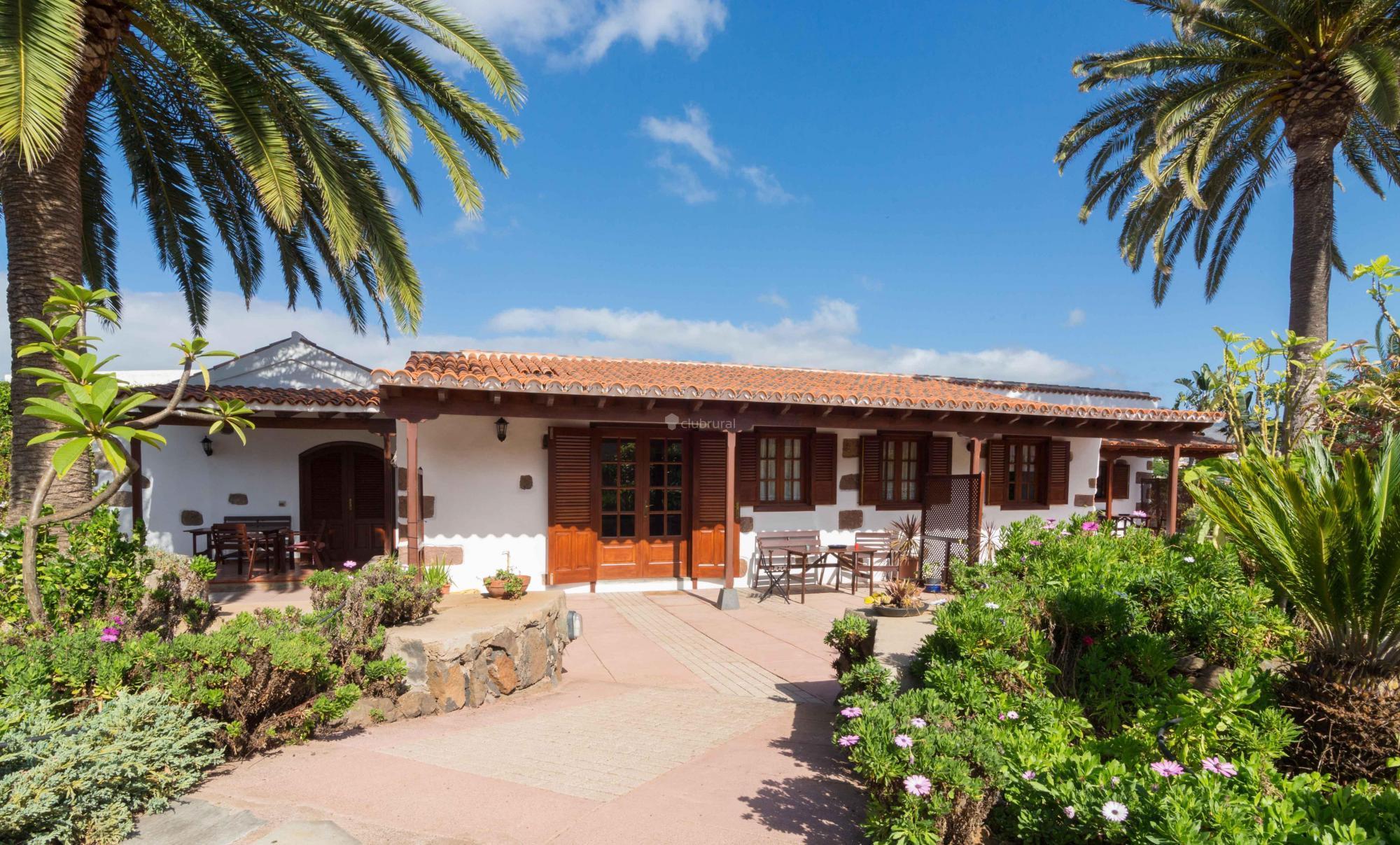 Fotos de Finca el Picacho  Tenerife  La Laguna  Clubrural