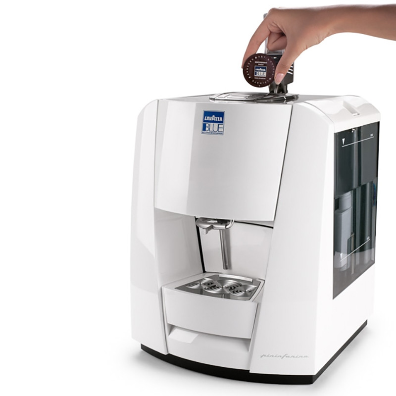 Machine Lavazza BLUE LB 1100 Coffee Webstore