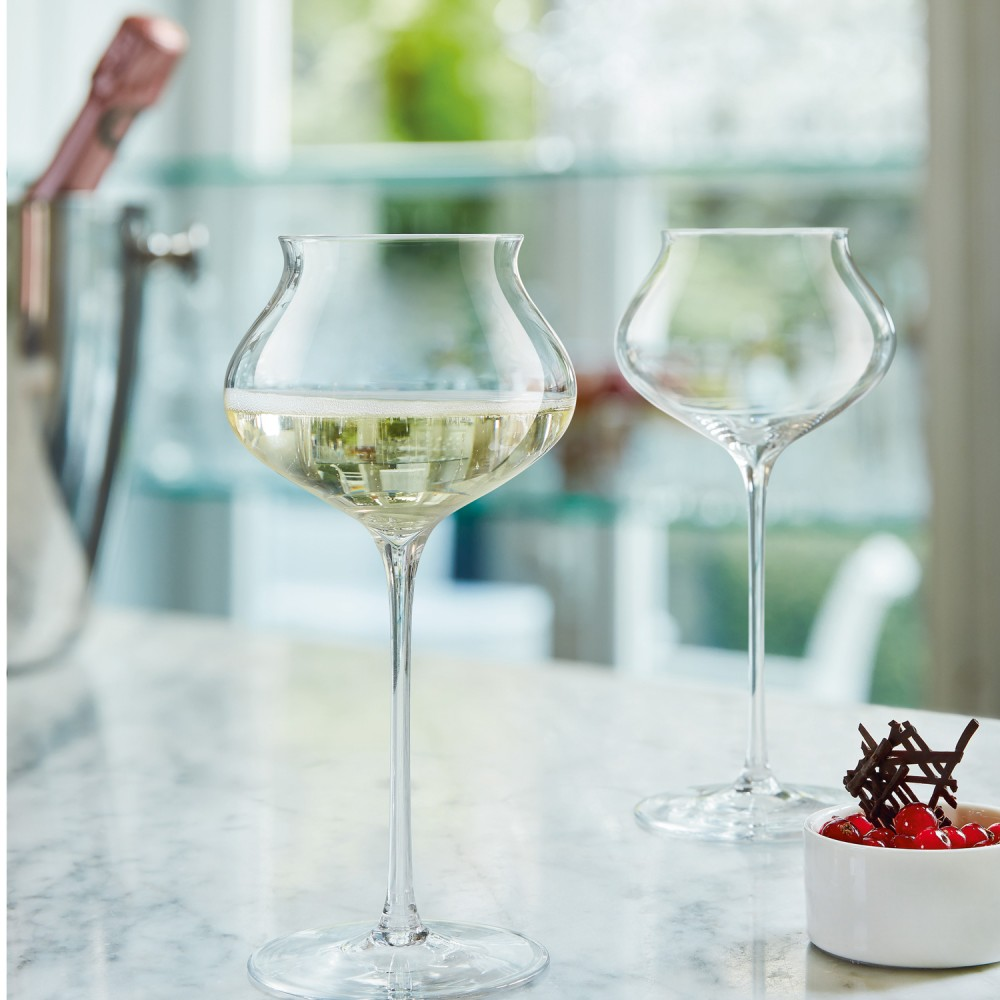 macaron fascination glasses chef et sommelier
