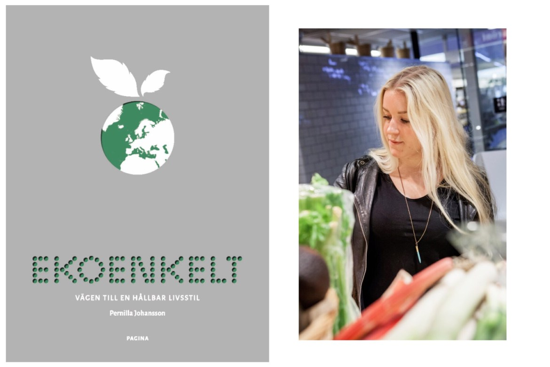 Ekoenkelt- boken till fyndpris