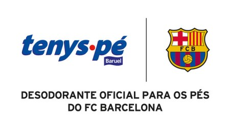 Baruel, nuevo sponsor del Barça