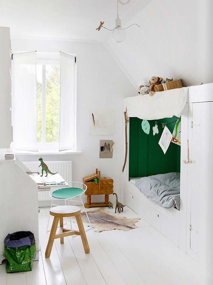 5 Inspiring Bedrooms for Toddlers  Handmade Charlotte