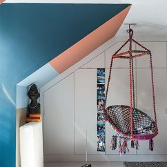 Hanging Chair Game Glider Rocking Coolest Rooms On The Block | Handmade Charlotte