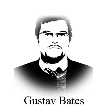 Gustav Bates