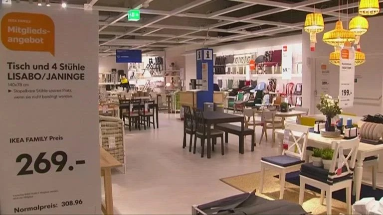 Ikea Starts Furniture Rental Program Kobi Tv Nbc5 Koti