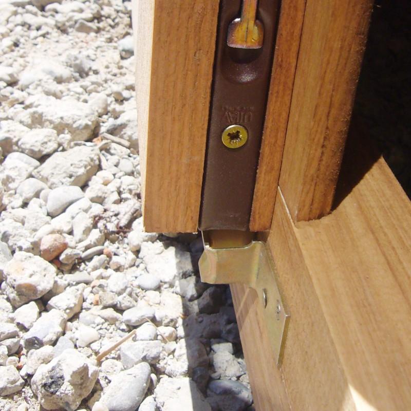 abri de jardin 12m en bois 40mm brut
