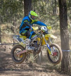 mx1 australia suzuki s trent lean has wrapped up his 5th australian off road championship at the final round of the 2015 championship held in dungog last  [ 1200 x 800 Pixel ]