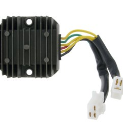 honda 125cc wiring [ 1400 x 1050 Pixel ]