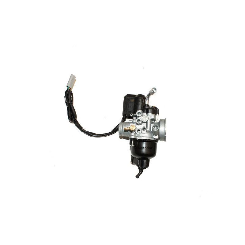 carbureteur originele type 12 mm met electrische choke