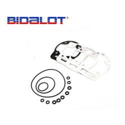 Racing exhaust Bidalot Derbi RF90/96cc price : 399,00