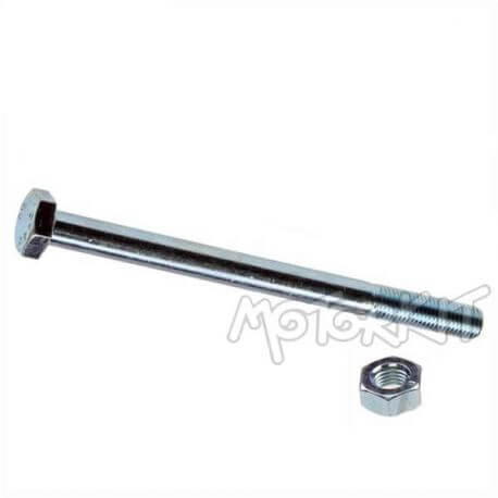 Motorkit Swingarm axle for Dax ST CT Chaly and Skyteam