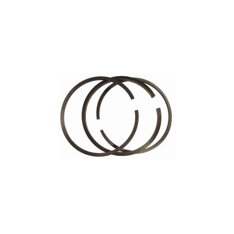 Piston rings Malossi 47.00 x 1.5 mm, for all cast iron