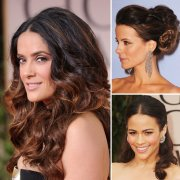 celebrity hair tips and tutorials