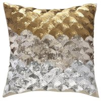 Silver and Gold Nursery Items For Kids