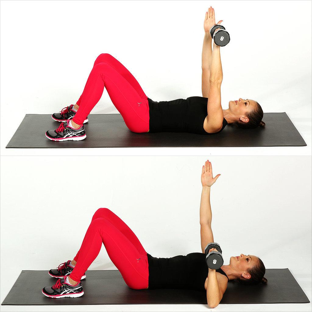 Single-Arm Chest Press