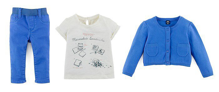 Blue Jean ($25) , Graphic Tee ($17) , Cardigan (similar style) ($27)<br /><br /><br /><br /><br /><br /><br />