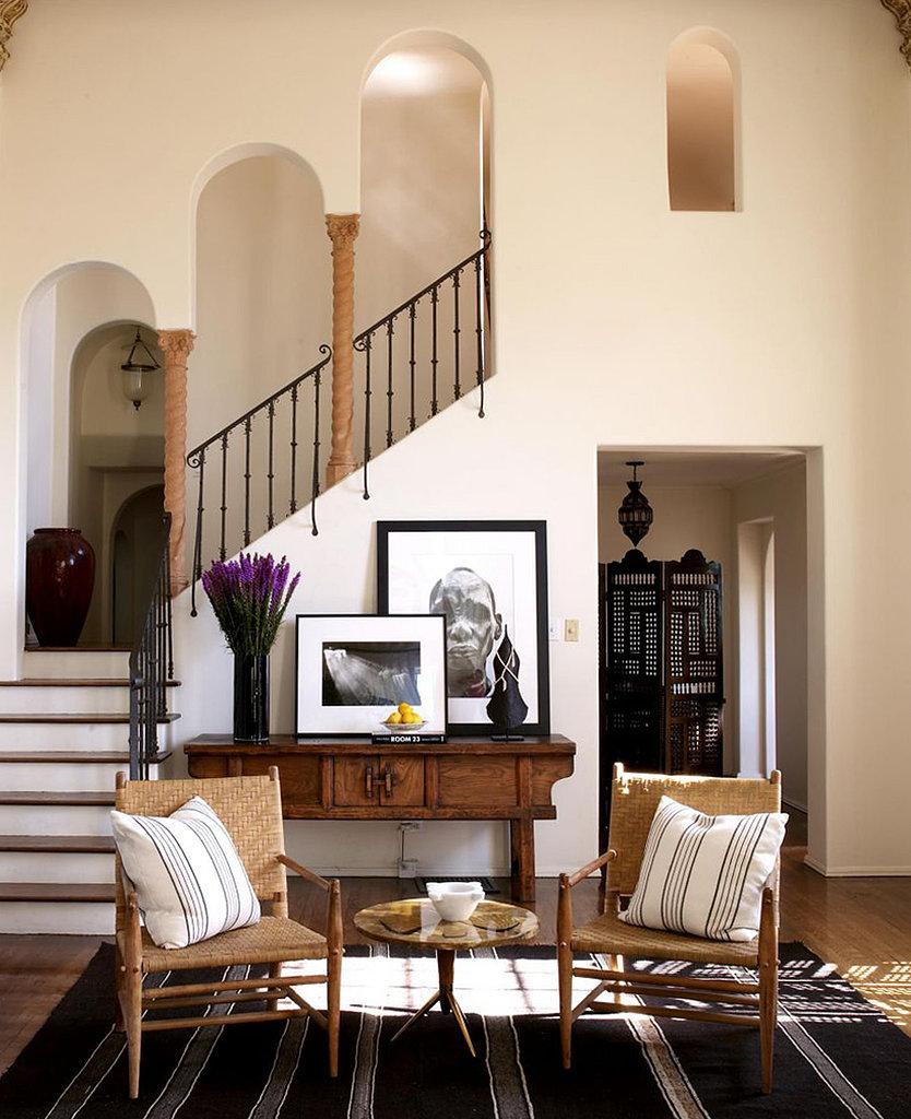 Entryway Ideas  POPSUGAR Home