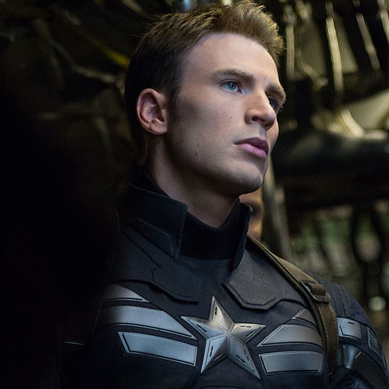 Remarkable Chris Evans Sane As I Am Hairstyle Inspiration Daily Dogsangcom