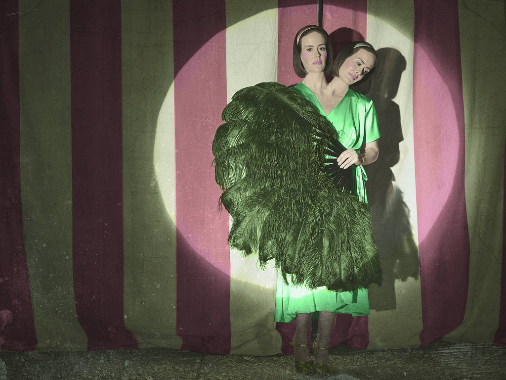 American Horror Story: Freak Show's Official Character Pictures Are Here!