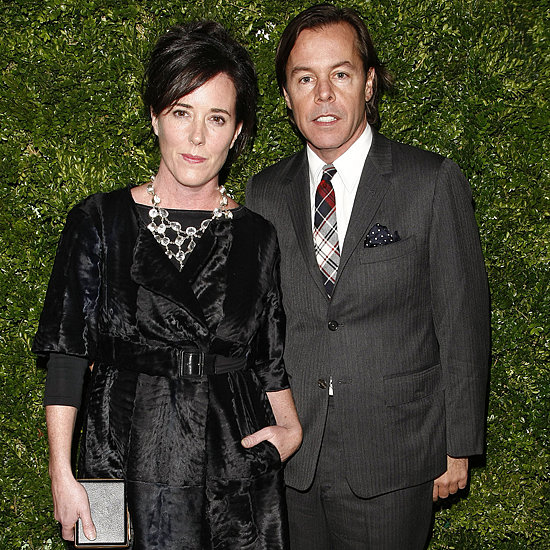 Kate Spade And Andy Spade The Fashion Industry Gains