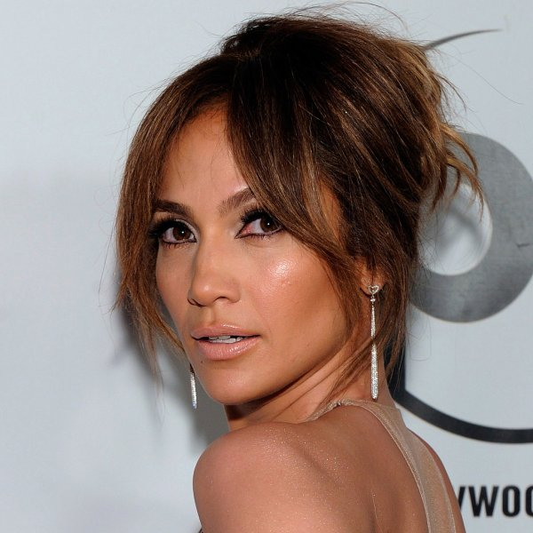 Jennifer Lopez Fashion And Beauty Secrets Video Popsugar