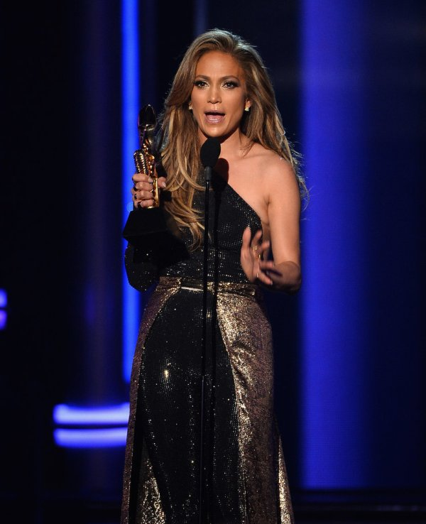 Jennifer Lopez Billboard Music Awards