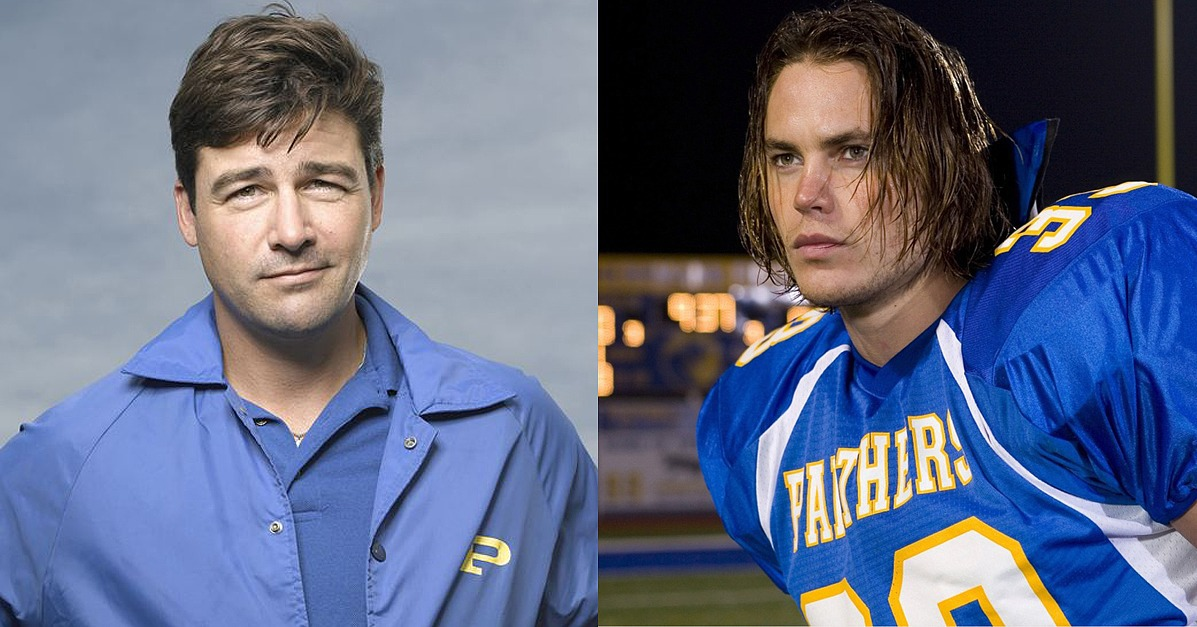 Friday Night Lights Epic Character