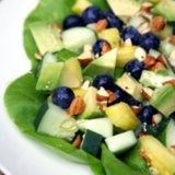 Flat Belly Salad